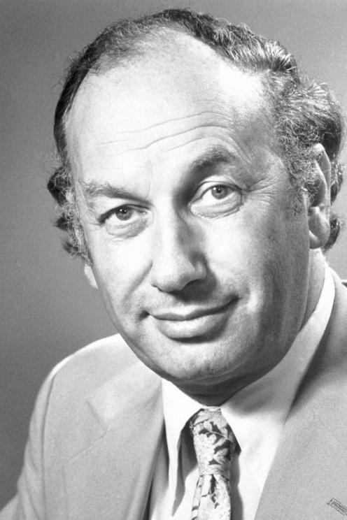 John R. Vane