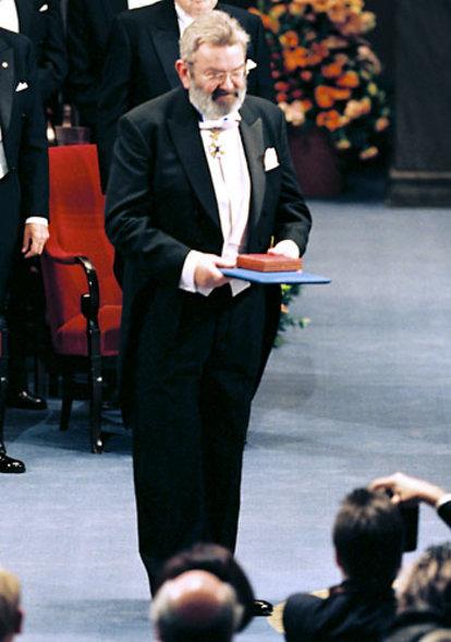 Martinus J.G. Veltman
