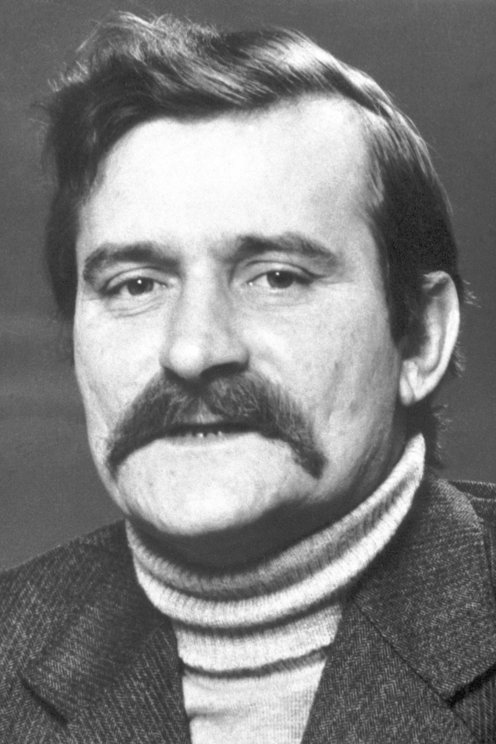 Image result for images of lech walesa