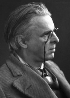 William Butler Yeats photo #0