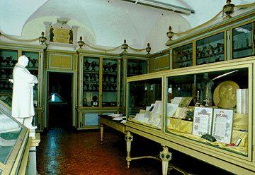 Golgi Hall