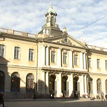 Swedish Academy