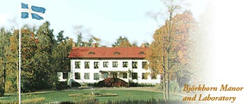 Bjorkborn manor