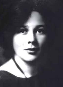 Capecchi's mother