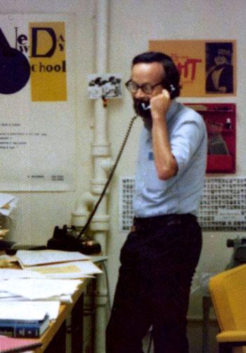 Bob Perlman
