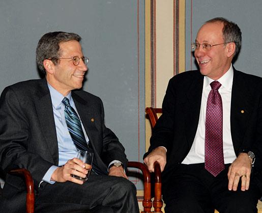 2007 Economics Laureates