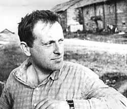 Brodsky in exile