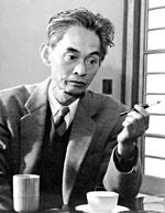 Yasunari Kawabata.