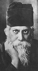 Tagore And His India  Nobelprizeorg An Ambiguity About Religious Experience Synthesis Essays also English Literature Essays  Chemistry Help