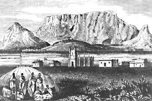 Xhosa chiefs