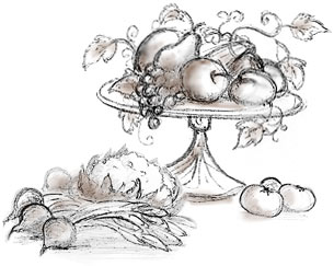 Fruitbowl.