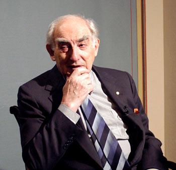 Vitaly L. Ginzburg