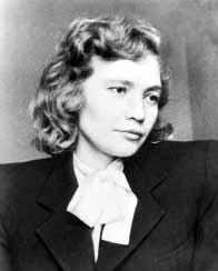 Nina Ivanovna Ginzburg