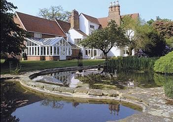 The Grove, Whittlesford, Cambridge.
