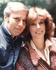 Judy and Avram Hershko