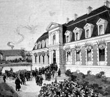 I'Institut Pasteur