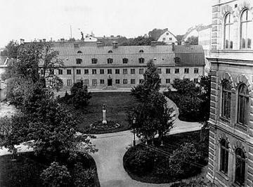 Carolinska-Chirurgiska Inst.