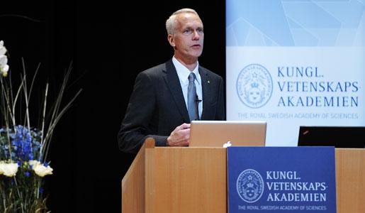 Brian Kobilka, Nobel Lecture