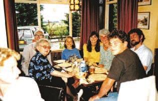 The Kosterlitz family.