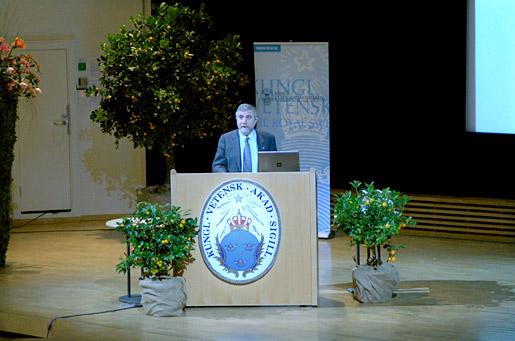 Prize Lecture