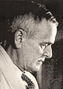 Einar Hammarsten.