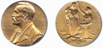 Registered trademark of the Nobel Foundation
