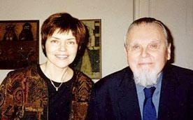 Packalén and Milosz