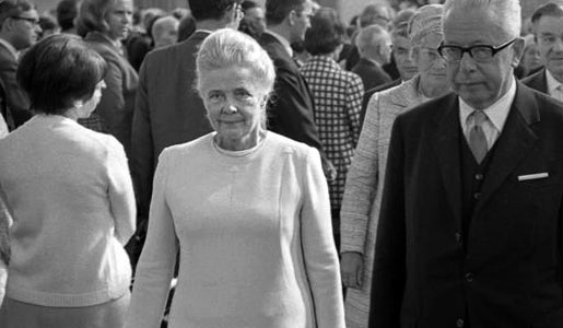 Nobel Prize Awarded Women