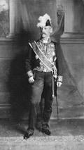 Ambassador Nansen.