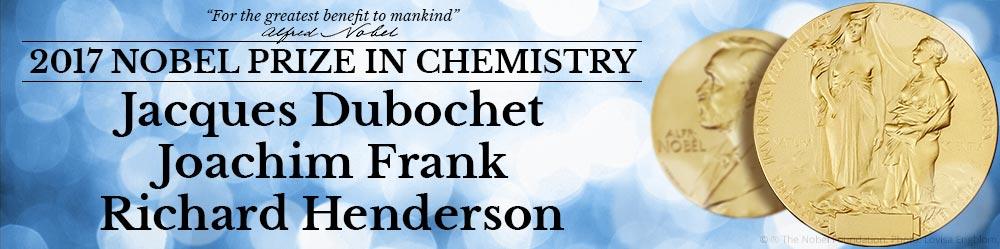 Chemistry Laureates