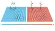 Phase transition. Ill: J. Jarnestad/The Royal Swedish Academy of Sciences