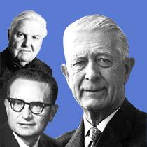 Economic Sciences Laureates