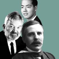 Physics Laureates