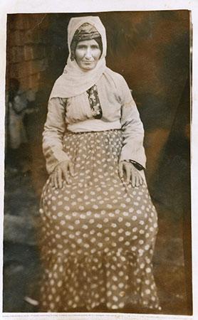 Meryem Sancar