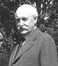 Ragnar Sohlman