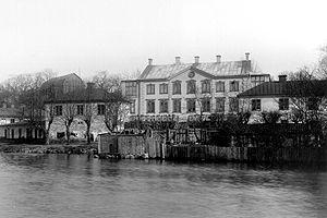 Heleneborg