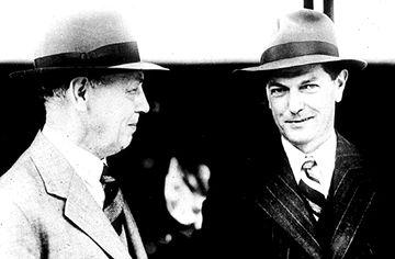 C.H. Kellaway and F.M. Burnet
