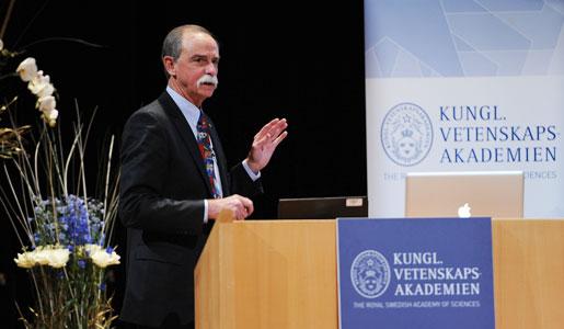 David Wineland, Nobel Lecture