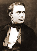Young Alfred Nobel