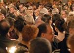 Guests at the Nobel Banquet