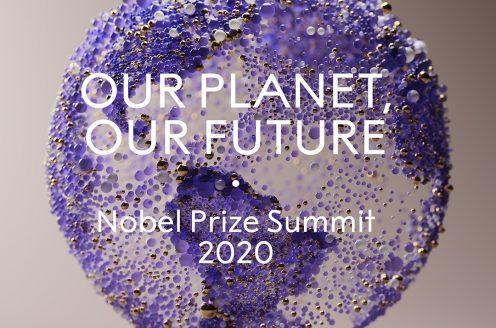 Nobel Prize summit