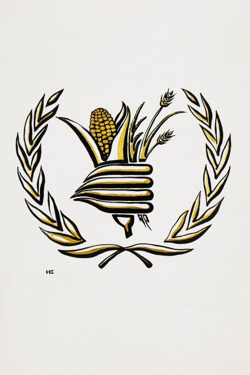 World Food Programme Wfp Facts 2020 Nobelprize Org