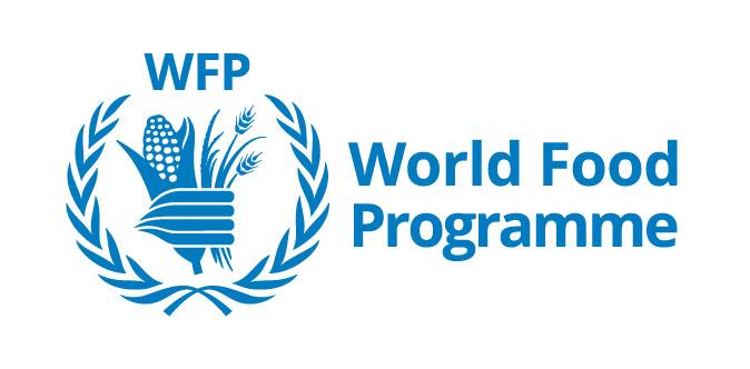 World Food Programme logotype