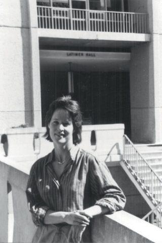 At University of California, Berkeley,