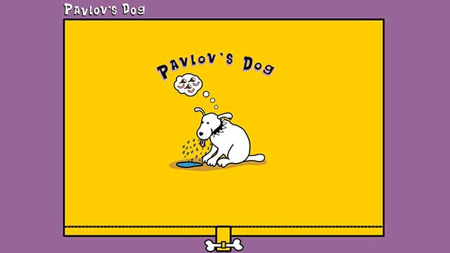 Pavlov's Dog Game