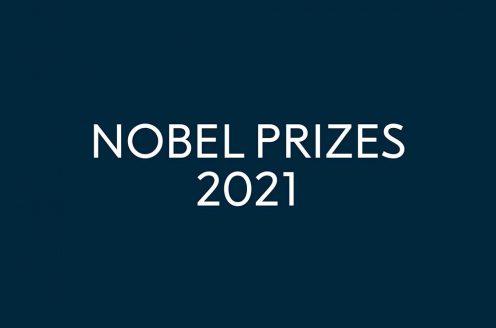 Nobel Prizes 2021